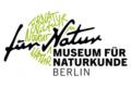 Logo Naturkundemuseum